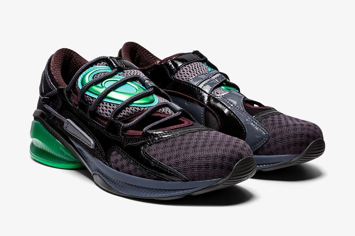 ASICS & Kiko Kostadinov Unveil Their Latest Hybrid Sneaker 21