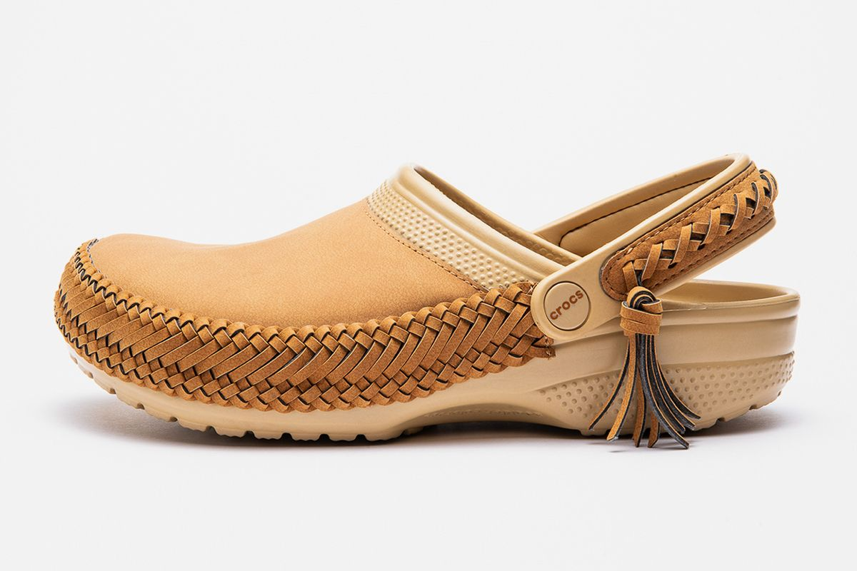 Meet the Capsule of Cowboy Crocs No One Ever Asked For 7