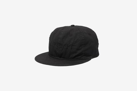 Overdye Low Cap