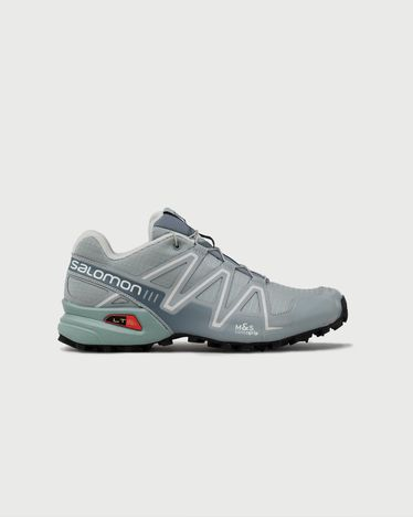 Salomon SPEEDCROSS 3 ADV Quarry/Stormy We