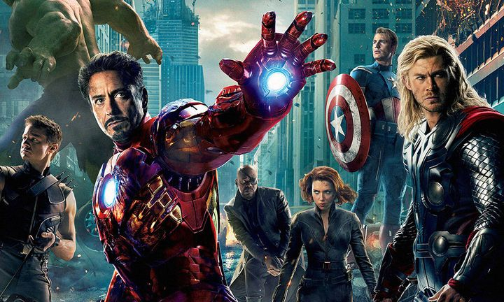 marvel universe movie ranked feature black panther captain america iron man