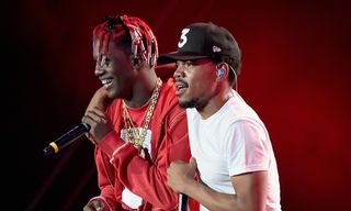 "Chance the Rapper & Lil Yachty Drop Surprise Collab ""Atlanta House Freestyle"""