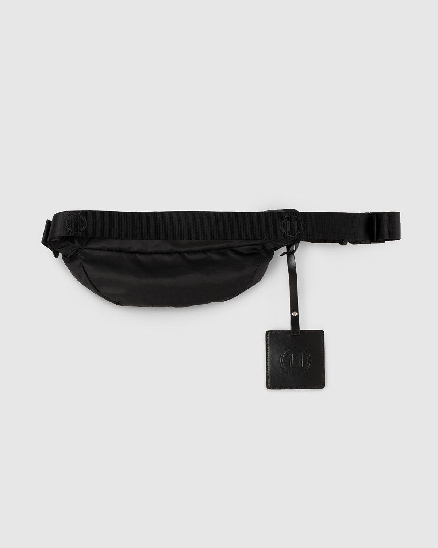 Maison Margiela — Belt Bag Black - Image 5