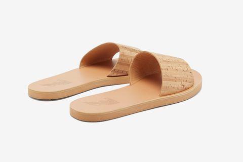 Cork Slides