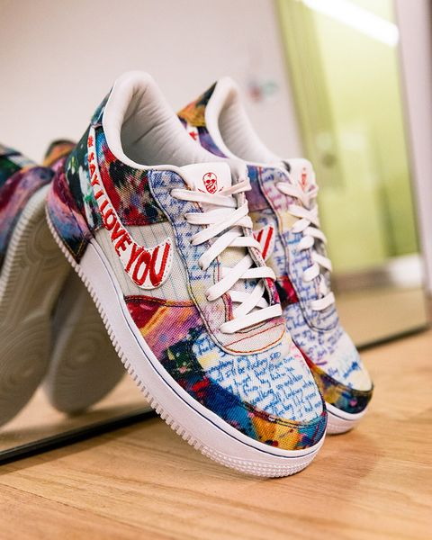 Custom Sneakers What Makes Them Good What Makes Them Bad