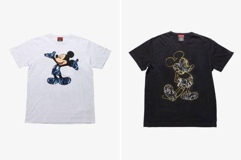 0e4206368146 All of Disney's Fashion Collaborations: High Fashion Designers ...