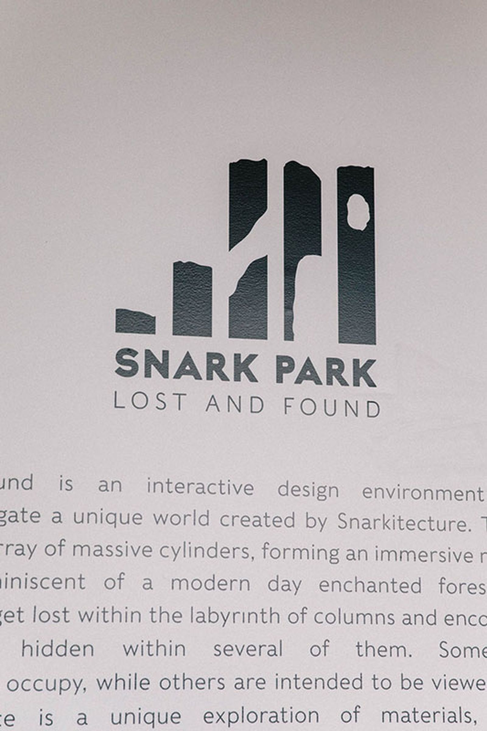 snarkitecture snark park ny space 1