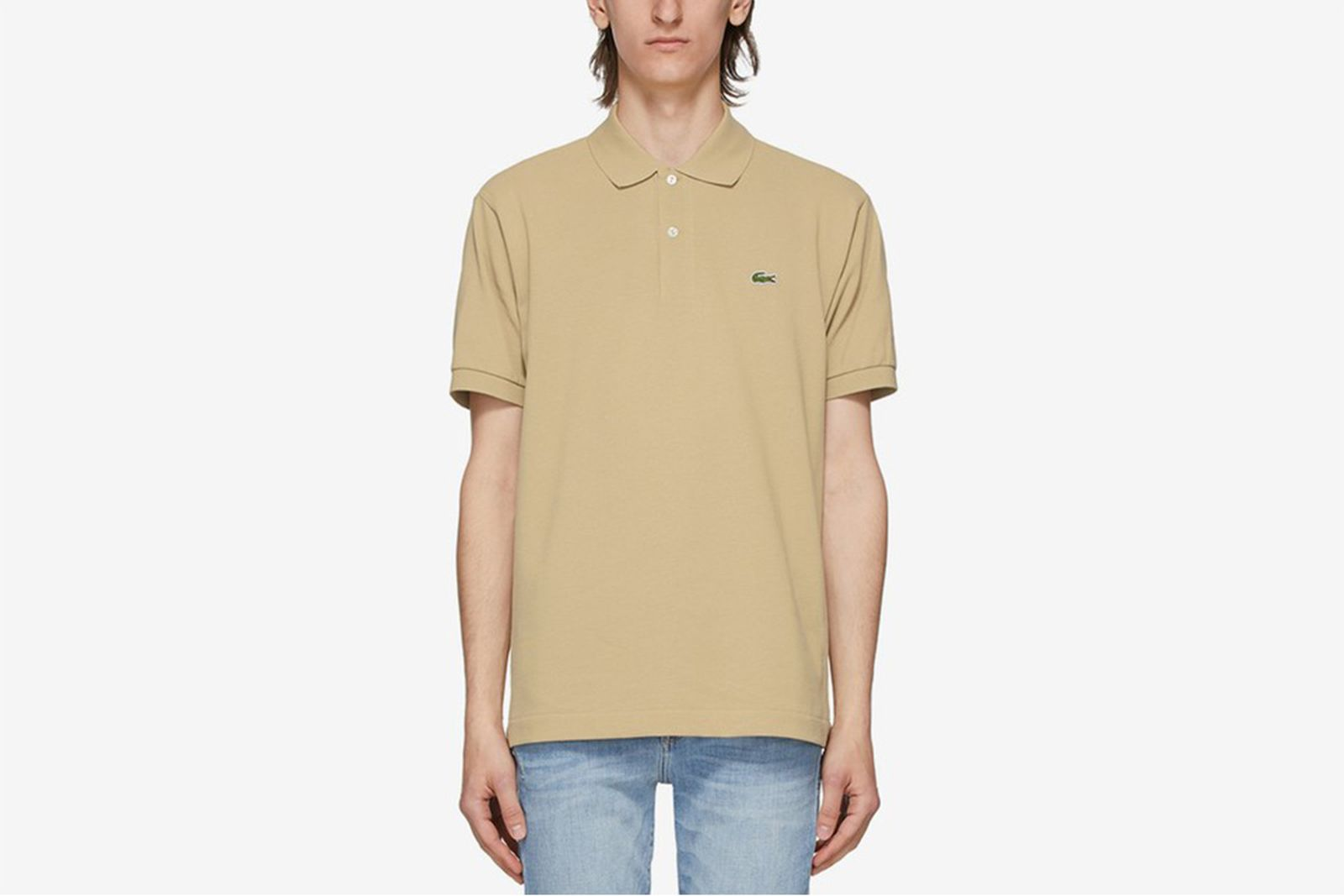 Lacoste polo shirts example