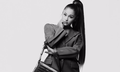 Ariana Grande Stars in Givenchy's New Campaign Video