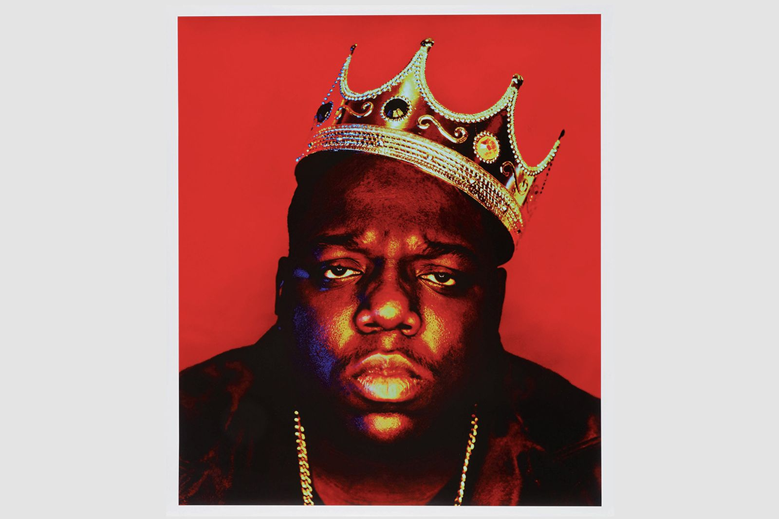 Biggie KONY crown