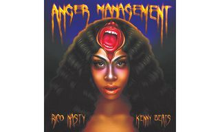 Rico Nasty Reminds Us She's a Professional Powerhouse on 'Anger Management'