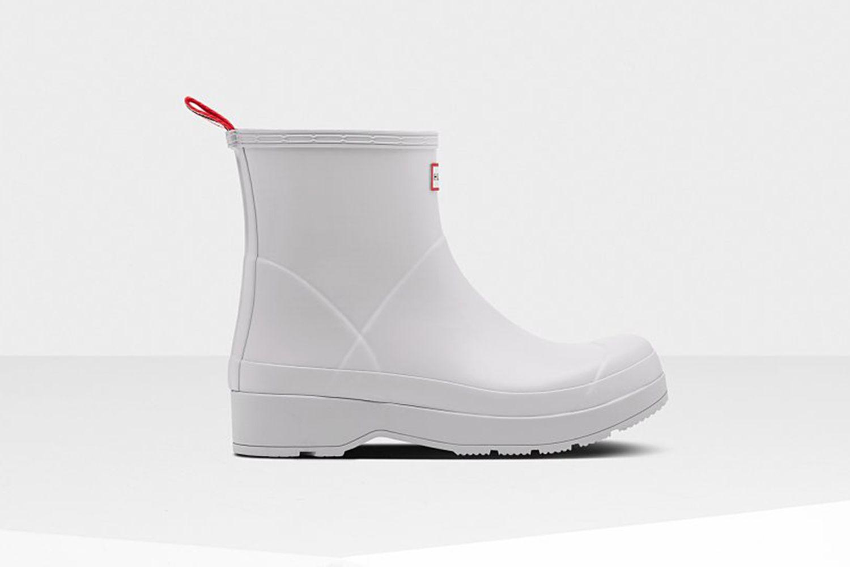 Play Short Rain Boots