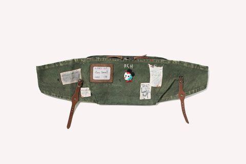 Snufkin BAG Souvenir