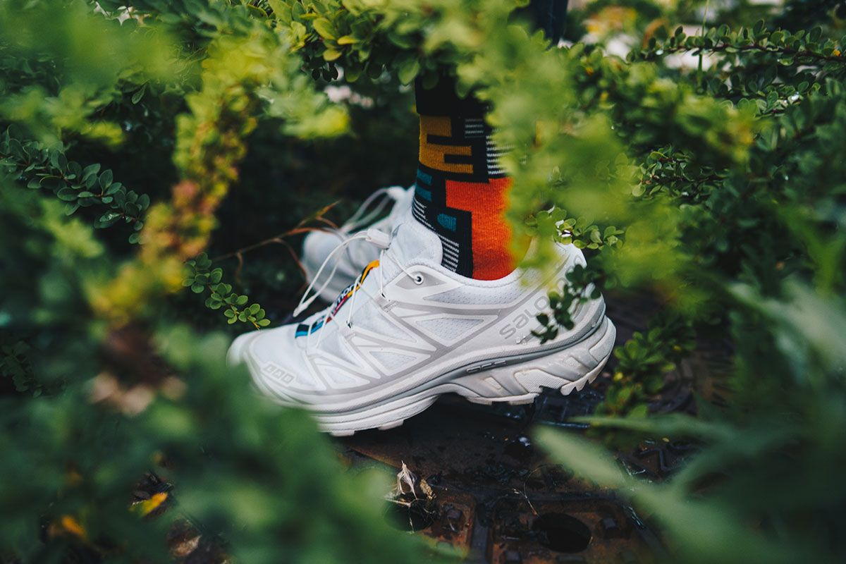 hiking sneaker brands image
