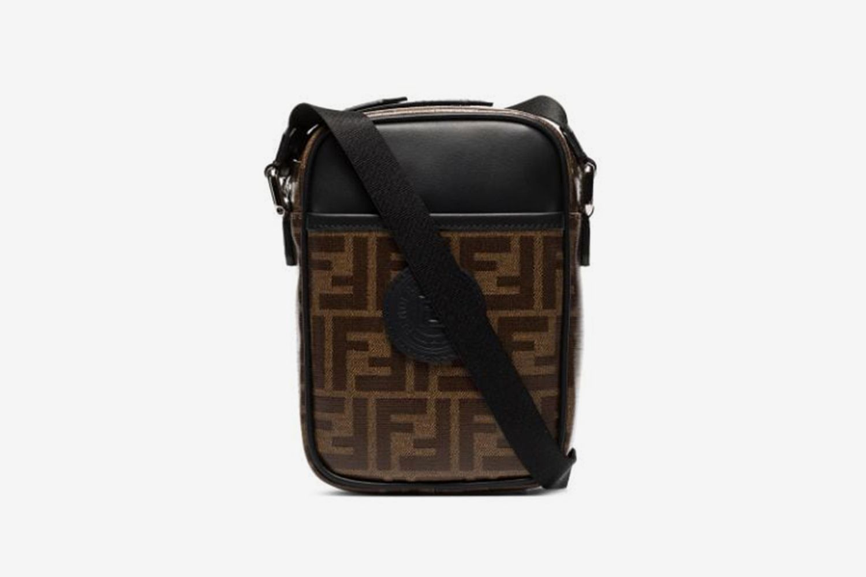 FF Messenger Bag