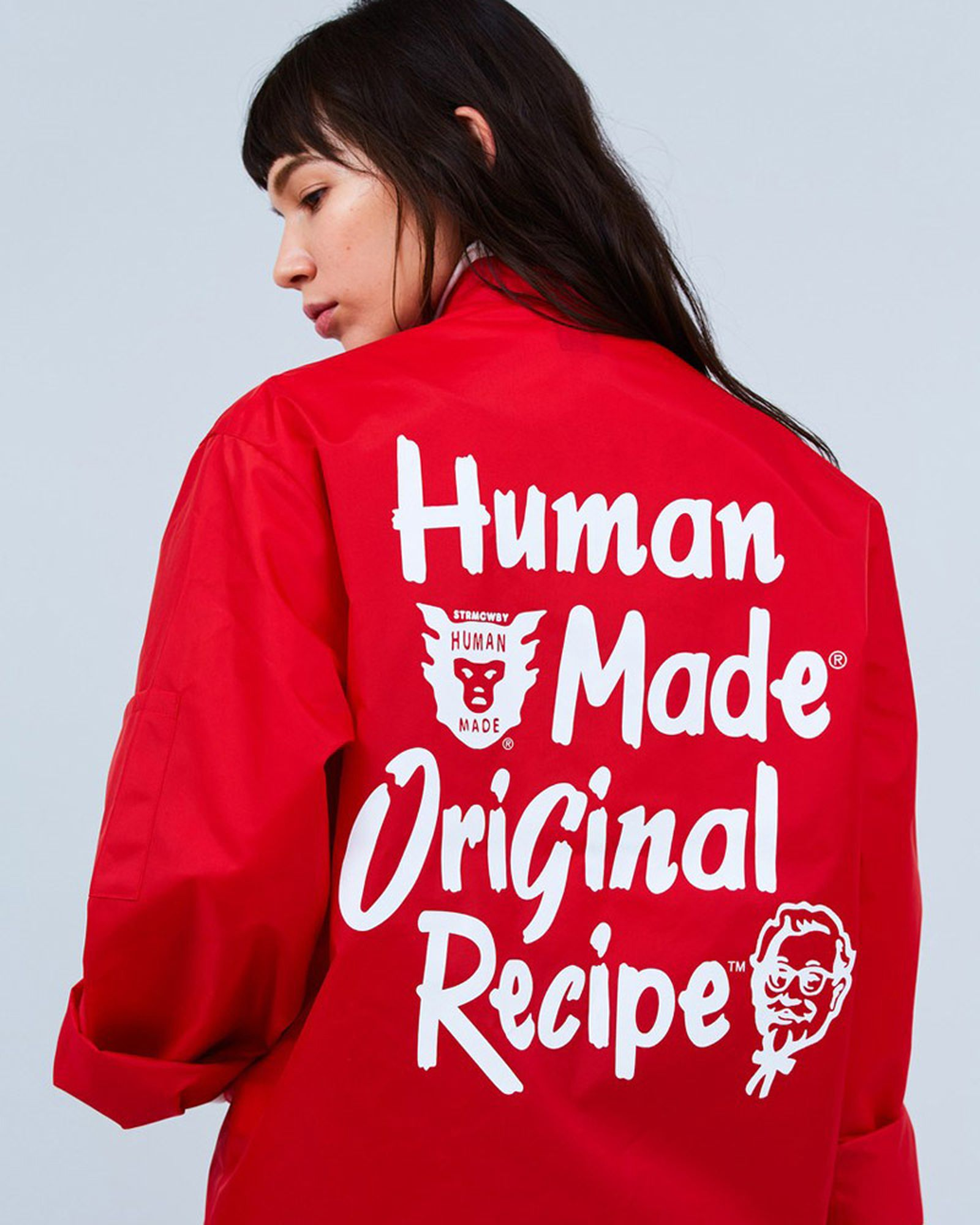 fashion collaboration overload KFC Ralph Lauren Supreme