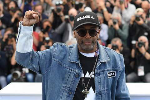 Spike Lee Releases New Short Film on Police Brutality