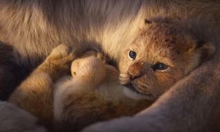 The First Full-Length Trailer for 'The Lion King' Will Make You Ridiculously Nostalgic