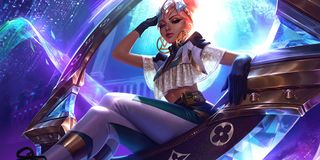 The Skin We're In: How Riot Games Crafts Its Virtual Couture
