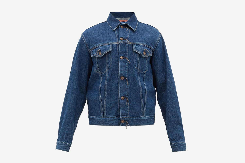 1998 Denim Jacket