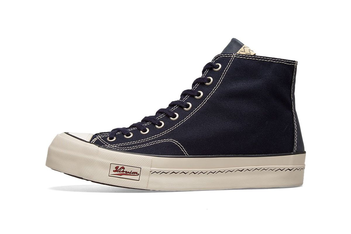 visvim Brings Back Its Skagway Sneaker With a Gradually Thickening Midsole