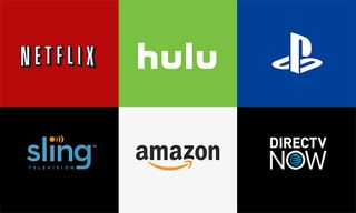 Battle of the Streaming Services: Netflix vs. Hulu vs. Amazon Prime & More