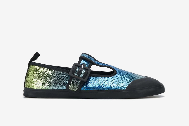 Glitter Babies Sandals
