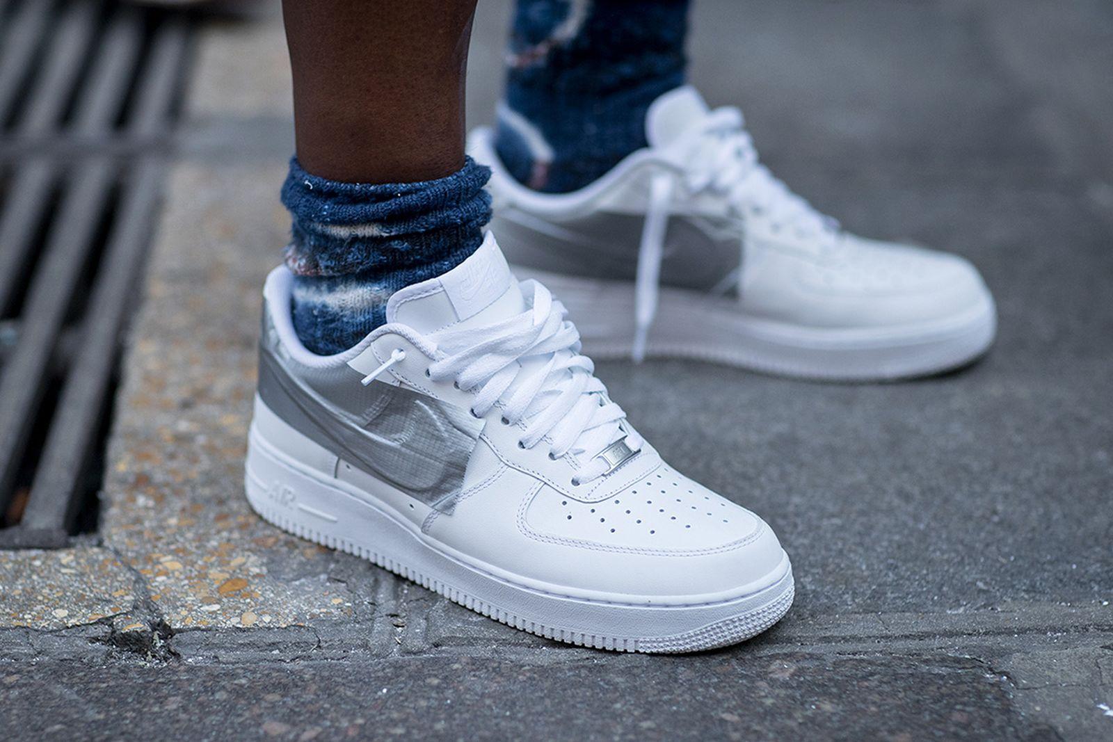 classic sneakers Adidas Air Jordan Nike