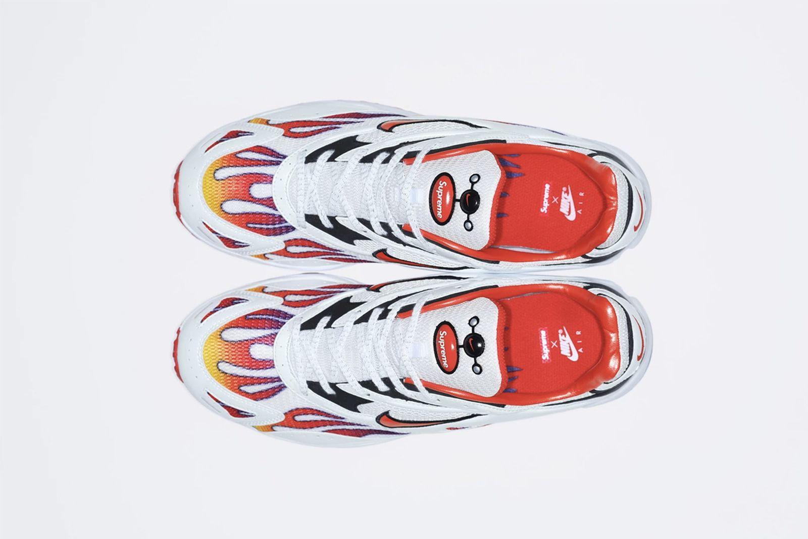 supreme nike air Nike Air Streak Spectrum Plus