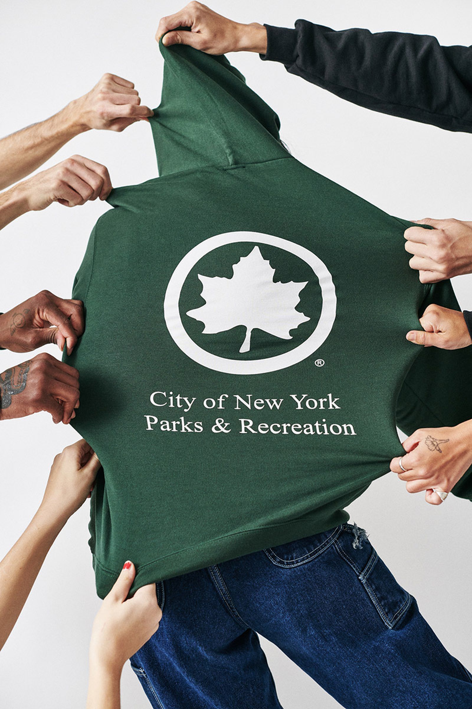 Only NY Holiday 2019 collection