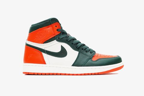0773f2676c32 Here s How Much the SoleFly x Air Jordan 1 Pack Is Reselling For