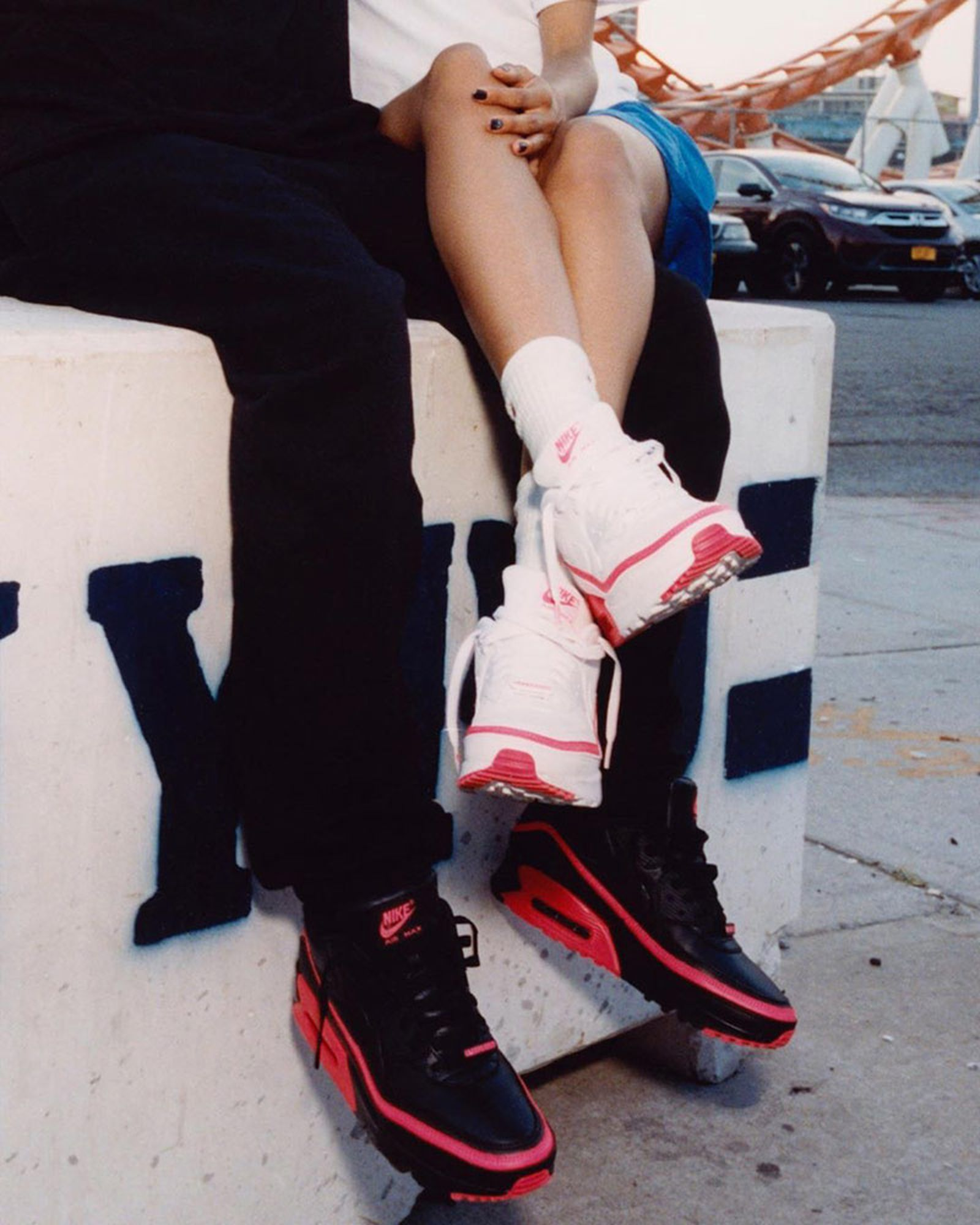 undefeated nike air max 90 release date price lookbook
