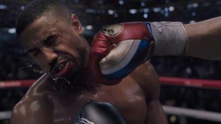 creed 2 trailer Creed II Michael B. Jordan kendrick lamar