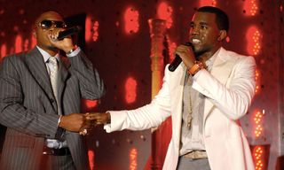 Op-Ed   Can Kanye West Help Nas Deliver Another Classic Album?
