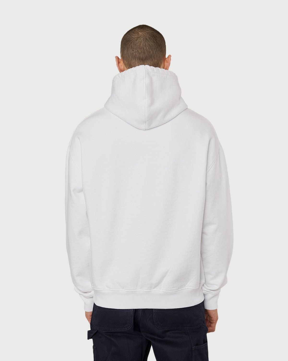 colette Mon Amour - Water Bar Hoodie White - Image 5