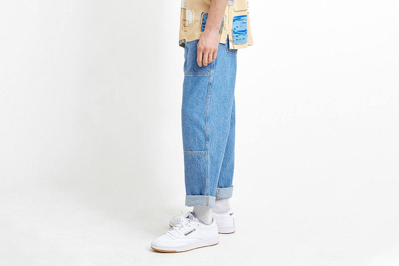 Louis Skate Jean
