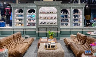 Nordstrom x Nike Opens Its First-Ever Sneaker Boutique in NYC