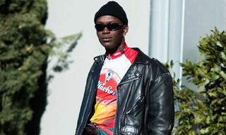 Here's a Look at the Best Street Style From Pitti Uomo
