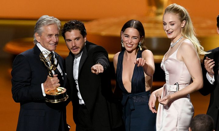 emmys 2019 best memes game of thrones