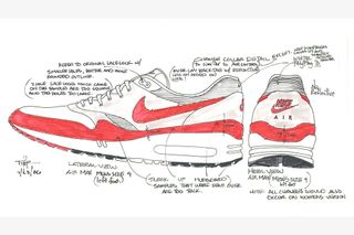 14407ad85f Nike Releases Anniversary Edition Air Max 1 OG | Highsnobiety