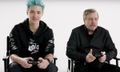 Watch Ninja Teach 'Star Wars' Legend Mark Hamill How to Play 'Fortnite'