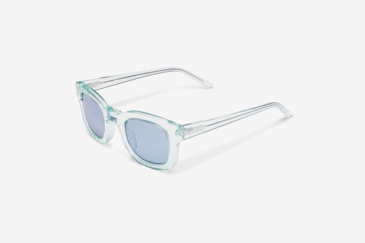 Sissy Mouth Wash Sunglasses