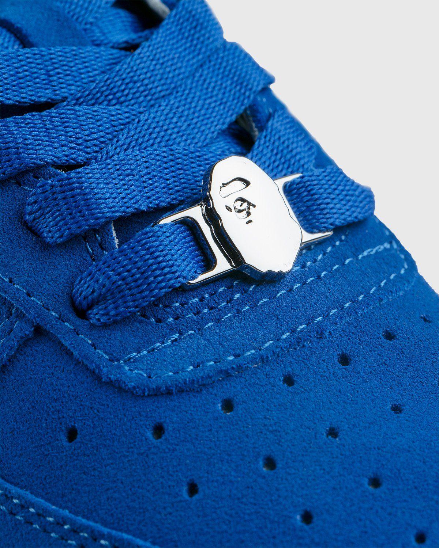 BAPE x Highsnobiety — BAPE STA Blue - Image 7