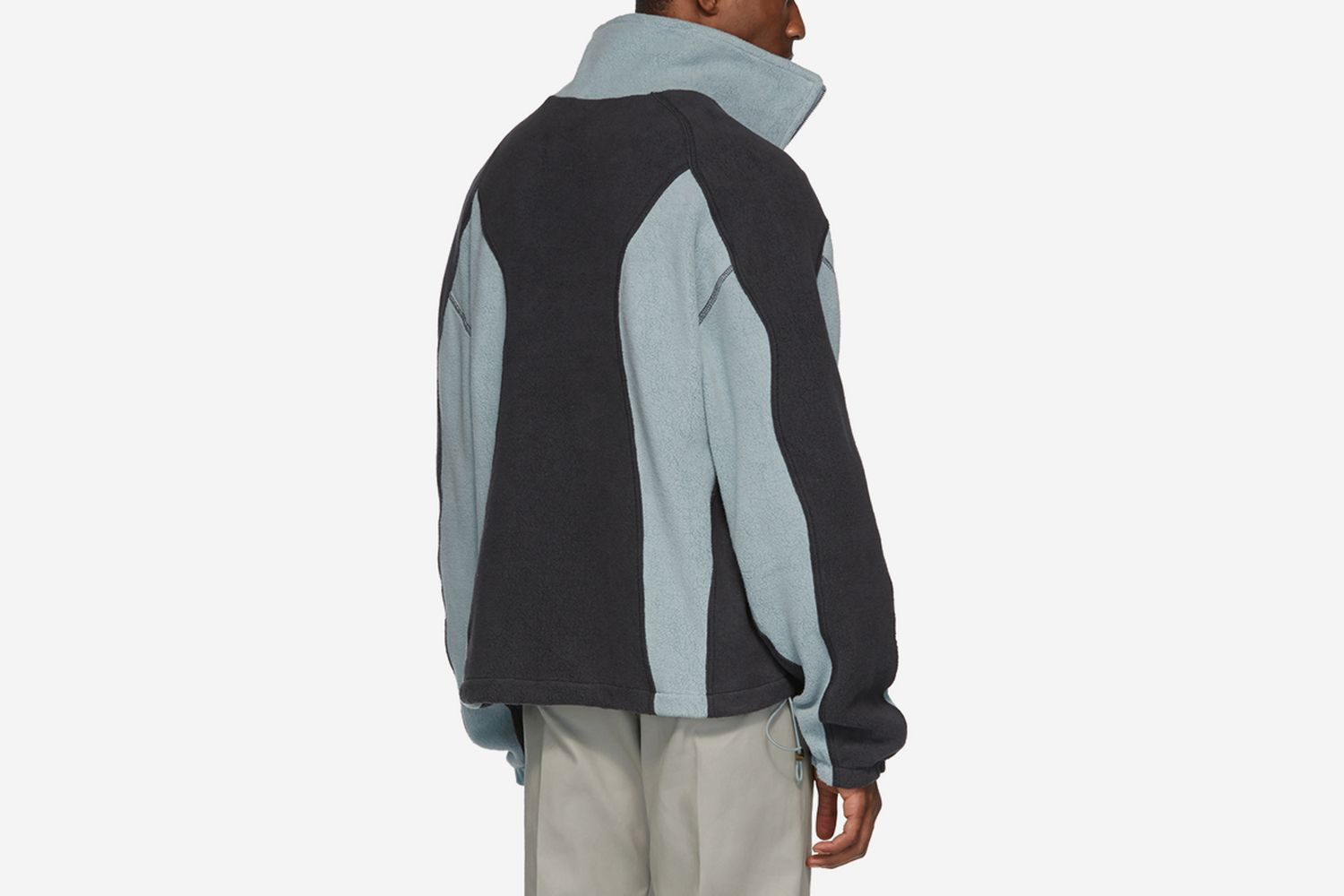 Organic Fleece Yaan Jacket