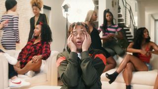 ybn cordae locationships video YBN Collective
