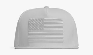 Stampd LA Fall 2013 Tonal Flag Snapbacks