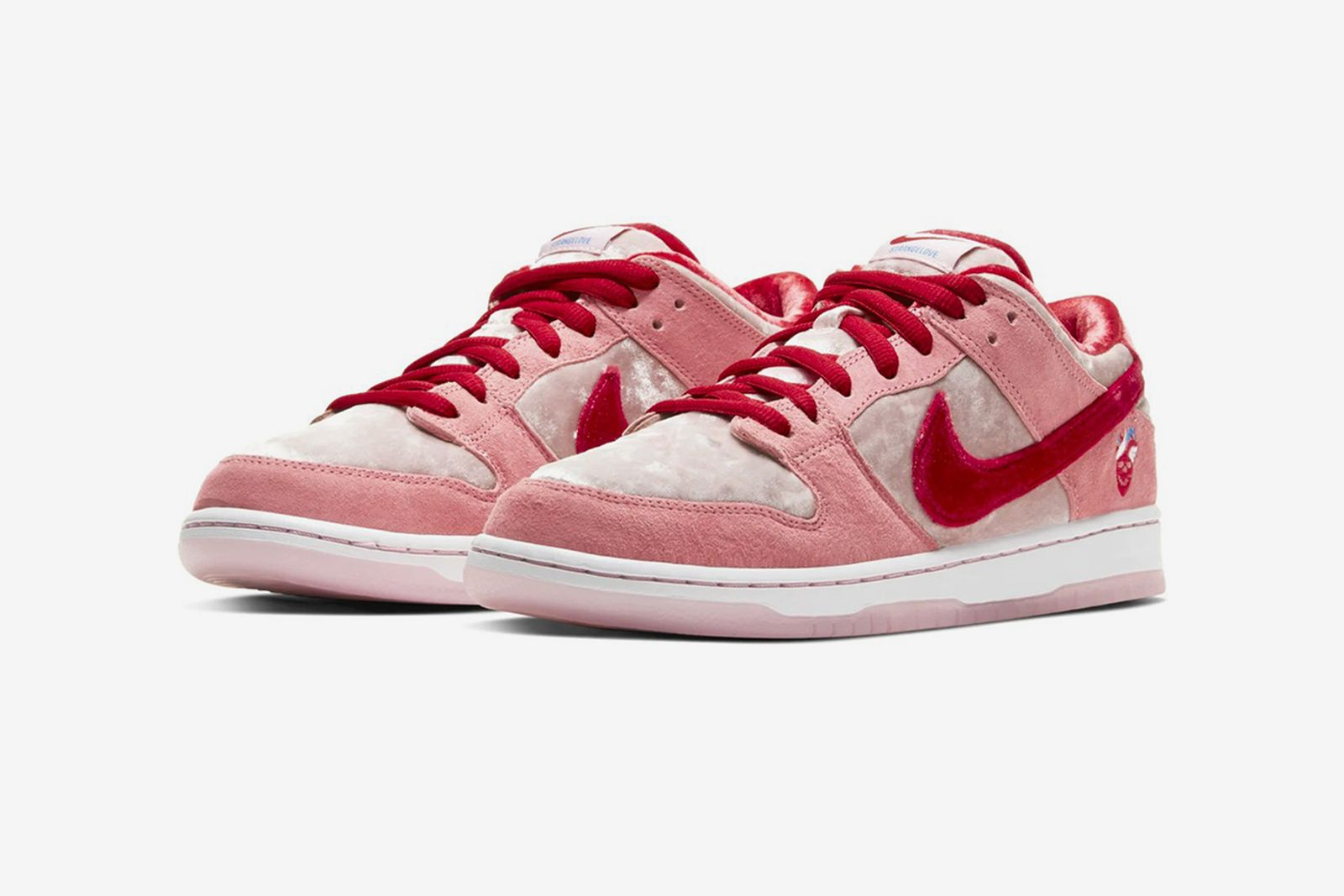 StrangeLove x Nike SB Dunk Low: How & Where to Buy Today