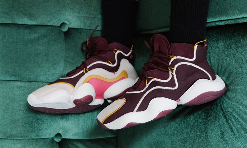 Eric Emanuel x adidas Crazy BYW: Release Date, Price, & More