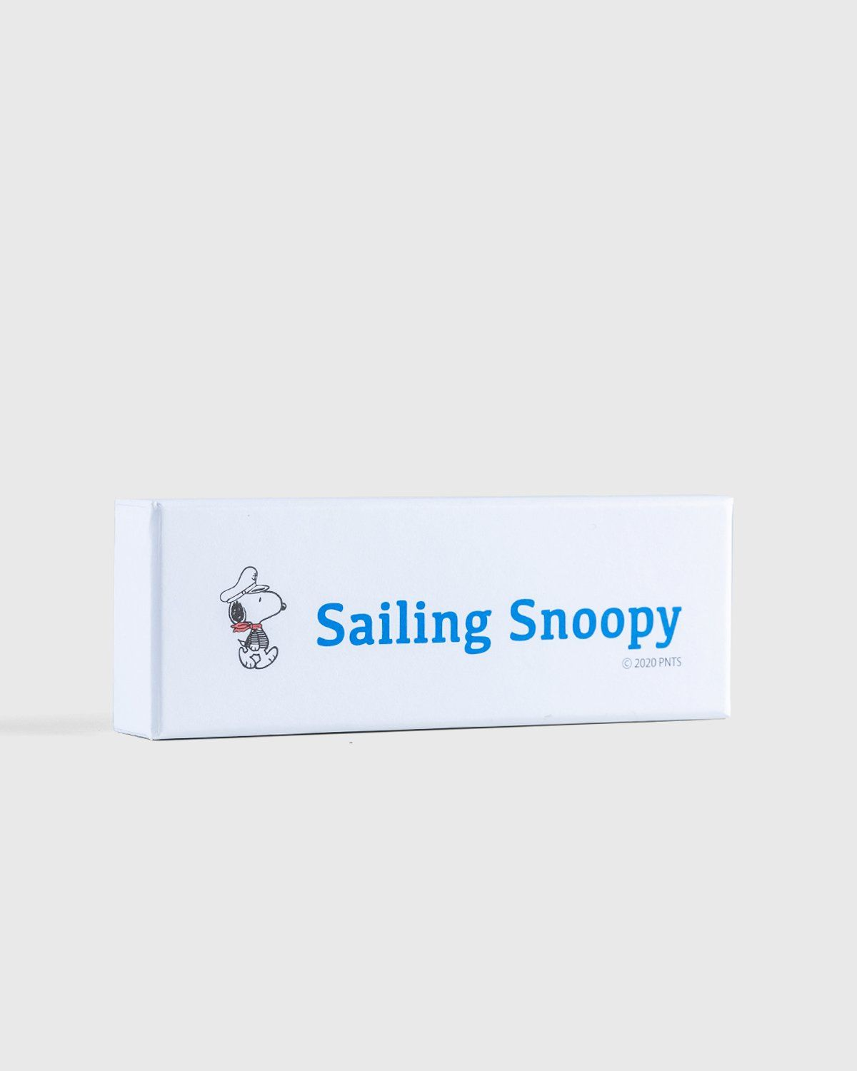 Vague Watch Co. — Sailing Snoopy Watch Grey - Image 4