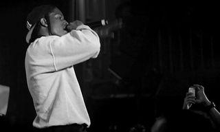 Highsnobiety TV: A$AP Rocky Live at Sports & Street Festival Berlin
